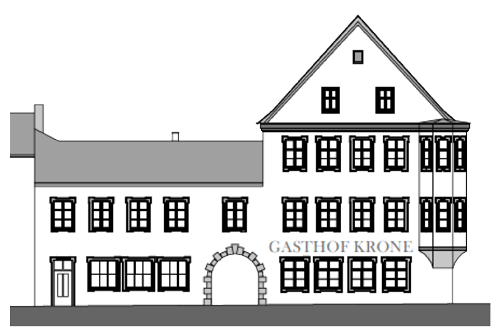 Brandschutzkonzept Domplatz 3 Eichstätt 2015