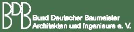 Logo Bund Deutsche Baumeister Architekten und Ingenieure e. V.